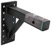 Curt Pintle Mounting Plate - C48341