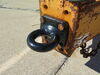 C48560 - 60000 lbs GTW Curt Lunette Ring