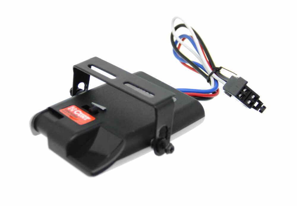 Trailer Brake Controller C51110 - 360 Degrees - Curt