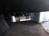 Curt Up to 4 Axles Trailer Brake Controller - C51120 on 2008 Chevrolet Silverado