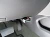 Trailer Brake Controller C51120 - Electric - Curt on 2015 Chevrolet Tahoe