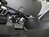 Curt Trailer Brake Controller - C51120 on 2015 Chevrolet Tahoe