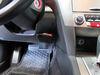 Trailer Brake Controller C51140 - Electric,Electric over Hydraulic - Curt on 2010 Subaru Outback Wagon