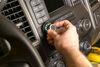 C51170 - 360 Degrees Curt Trailer Brake Controller