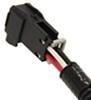 Curt Custom Wiring Adapter for Trailer Brake Controllers - Dual Plug In Plugs into Brake Controller C51322