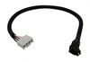 Curt Custom Wiring Adapter for Trailer Brake Controllers - Dual Plug In Vehicle Specific C51332