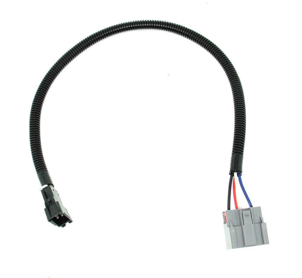 Curt Trailer Brake Controller - C51432