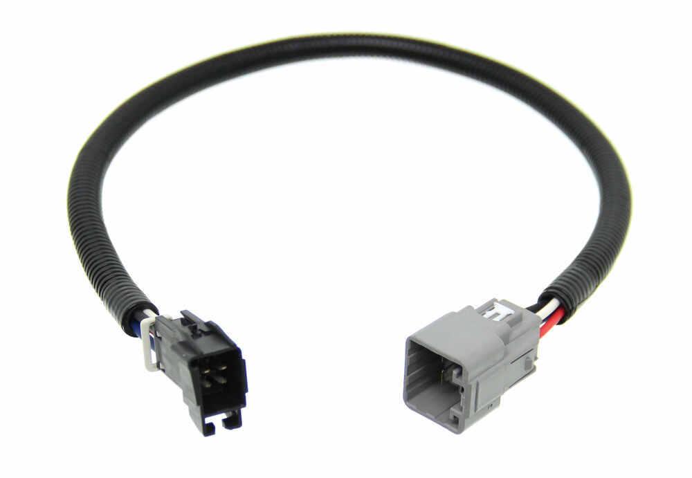 Curt Trailer Brake Controller - C51438
