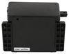 """Curt Battery Box for Breakaway Kits - 6-1/4"""" L x 3-1/2"""" W x 5-9/16"""" T - Top Load Battery Box C52022"""