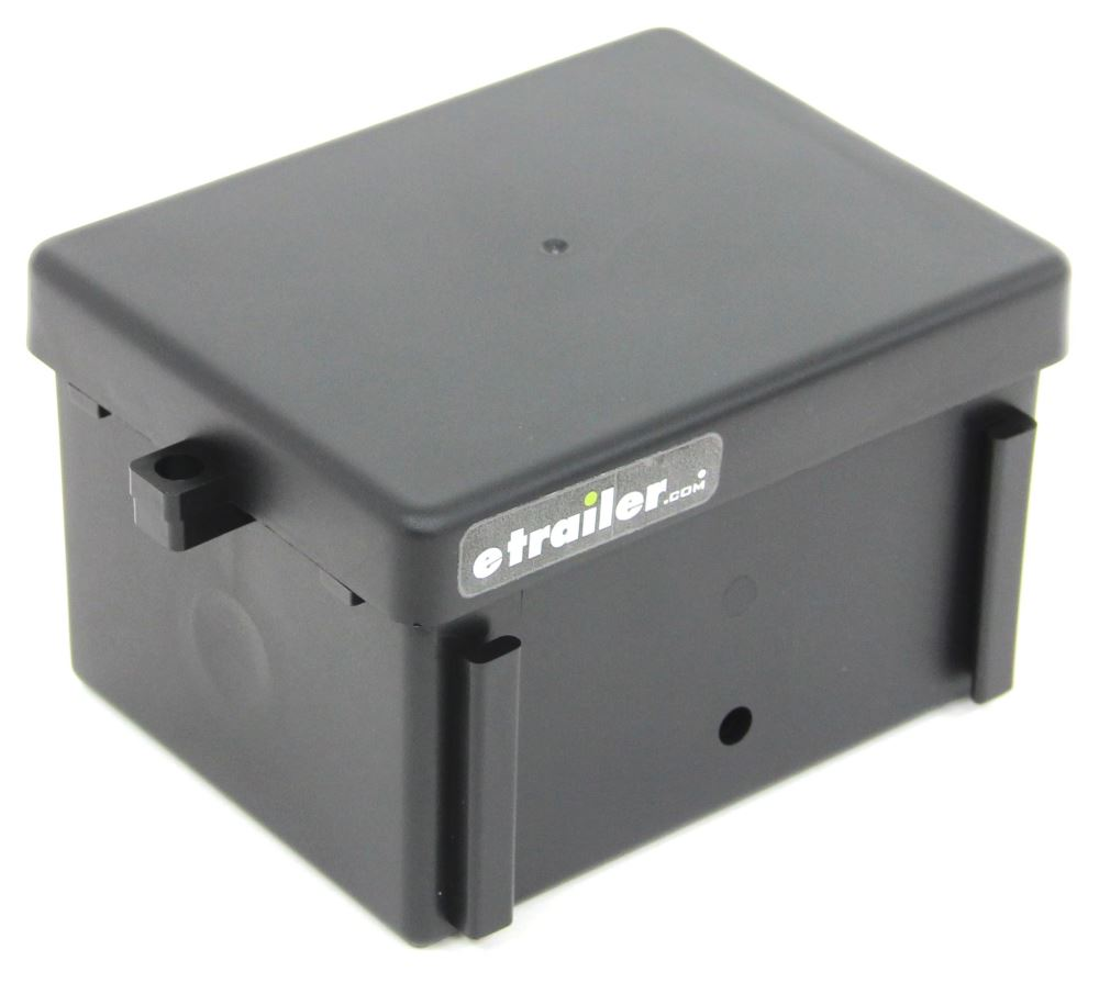 C52030 - Battery Box Curt Trailer Breakaway Kit