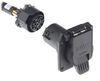 Custom Fit Vehicle Wiring C55243 - No Converter - Curt