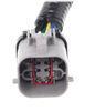 Curt Custom Fit Vehicle Wiring - C55243