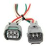 Curt Custom Fit Custom Fit Vehicle Wiring - C55260
