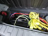 C55336 - Custom Fit Curt Custom Fit Vehicle Wiring on 2005 Honda Pilot