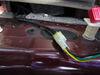Curt Custom Fit Vehicle Wiring - C55370 on 2000 Subaru Outback Wagon