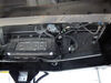 Curt Trailer Hitch Wiring - C55384 on 2014 Chevrolet Silverado 1500