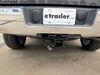 C55384 - 4 Flat Curt Trailer Hitch Wiring on 2014 Chevrolet Silverado 1500