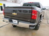 C55384 - No Converter Curt Trailer Hitch Wiring on 2014 Chevrolet Silverado 1500