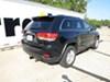 Curt Custom Fit Custom Fit Vehicle Wiring - C55515 on 2014 Jeep Grand Cherokee