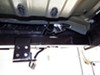 Curt Trailer Hitch Wiring - C55515 on 2014 Jeep Grand Cherokee