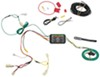 Curt Custom Fit Vehicle Wiring - C55567