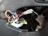 Curt Custom Fit Vehicle Wiring - C56011 on 2014 Mazda CX-5