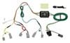 C56011 - 4 Flat Curt Custom Fit Vehicle Wiring