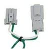C56011 - 4 Flat Curt Trailer Hitch Wiring