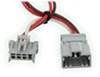 C56011 - Custom Fit Curt Trailer Hitch Wiring