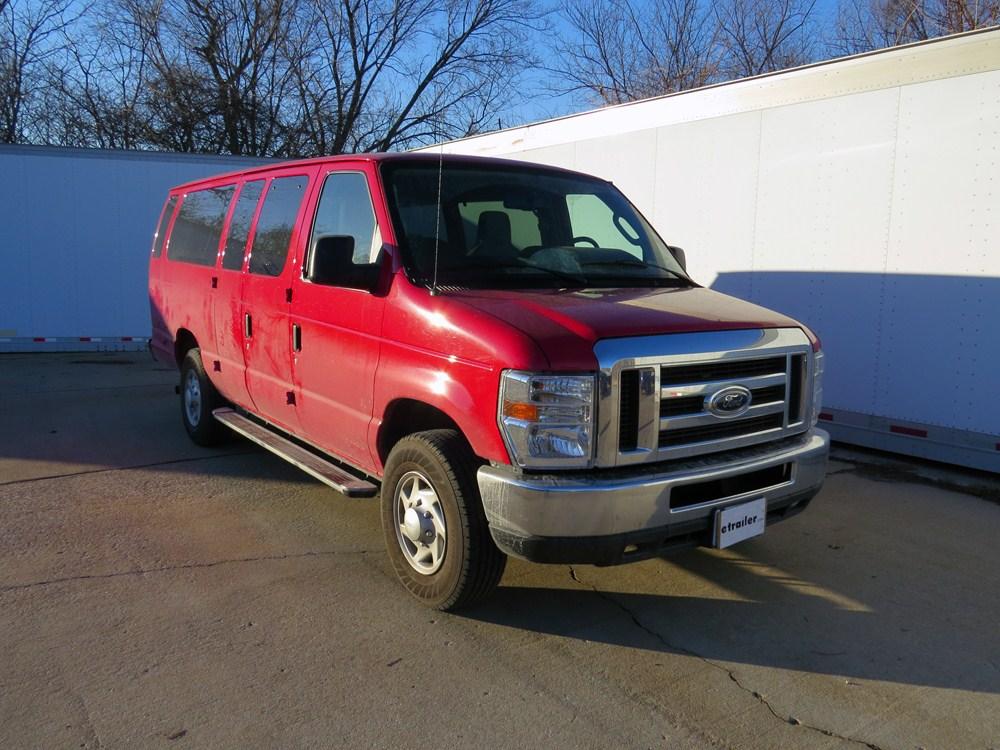 2012 Ford Van Curt T