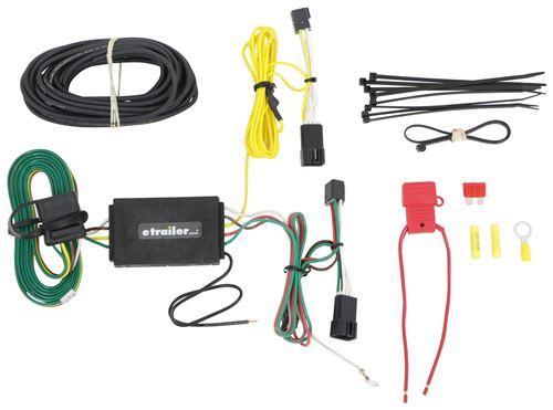 Diagram 2012 Chevrolet Captiva Sport Custom Fit Vehicle Wiring