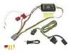 Curt Powered Converter Custom Fit Vehicle Wiring - C56029