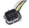 Custom Fit Vehicle Wiring C56029 - Powered Converter - Curt