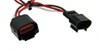 curt custom fit vehicle wiring powered converter c56037