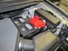 Custom Fit Vehicle Wiring C56120 - 4 Flat - Curt on 2013 Ford Edge