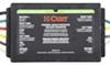 C56120 - Powered Converter Curt Trailer Hitch Wiring