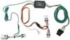 Curt Custom Fit Vehicle Wiring - C56124