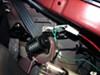 Custom Fit Vehicle Wiring C56124 - Custom Fit - Curt on 2013 Nissan Juke