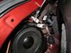 Curt Custom Fit Vehicle Wiring - C56124 on 2013 Nissan Juke