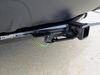 C56133 - 4 Flat Curt Trailer Hitch Wiring on 2013 Dodge Durango