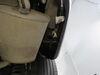 C56172 - Custom Fit Curt Custom Fit Vehicle Wiring on 2018 Ford Explorer
