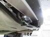 C56172 - 4 Flat Curt Custom Fit Vehicle Wiring on 2018 Ford Explorer