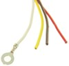 Curt Plug and Lead Wiring - C56175