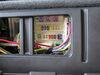 C56192 - Powered Converter Curt Custom Fit Vehicle Wiring on 2020 Acura MDX