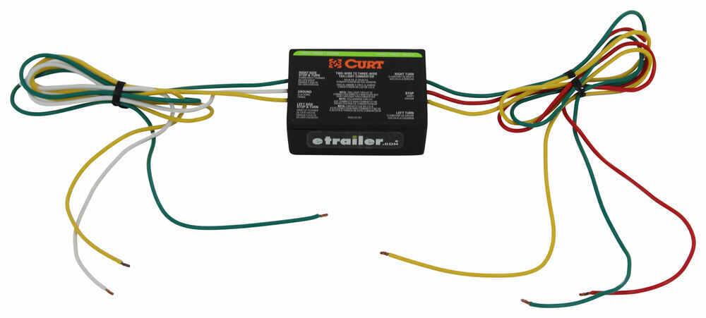 Wiring C56196 - 2-to-3 Converter - Curt
