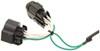 Custom Fit Vehicle Wiring C56209 - Powered Converter - Curt