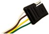 Custom Fit Vehicle Wiring C56210 - Custom Fit - Curt