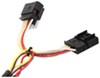 C56216 - Custom Fit Curt Custom Fit Vehicle Wiring