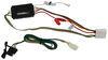 C56217 - Powered Converter Curt Custom Fit Vehicle Wiring