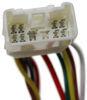 Custom Fit Vehicle Wiring C56217 - Powered Converter - Curt